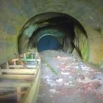 岬トンネル